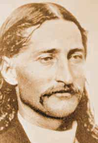 a biography of james butler hickok Yesmovies - watch wild bill hickok: swift justice (2016) online full for free on yesmoviesto now a profile of james butler wild bill hickok features his reputation as a marksman and pe.